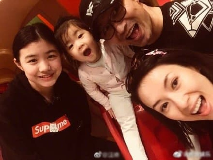 Chuong Tu Di to chuc sinh nhat cho con gai rieng cua chong-Hinh-9