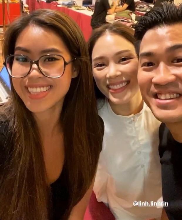 Linh Rin - Phillip Nguyen gay chu y khi lo anh om nhau-Hinh-5