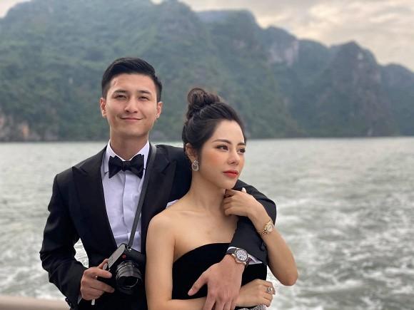 Ban gai moi cua Huynh Anh bi soi chinh anh photoshop-Hinh-3