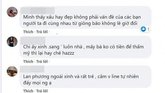 Ban gai moi cua Huynh Anh bi soi chinh anh photoshop-Hinh-5