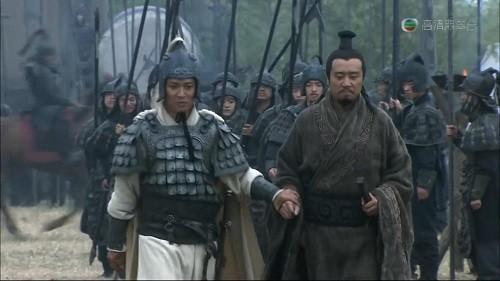 TV Show - Lý do Triệu Vân xin Lưu Bị tha chết cho một viên tướng của Tào Tháo