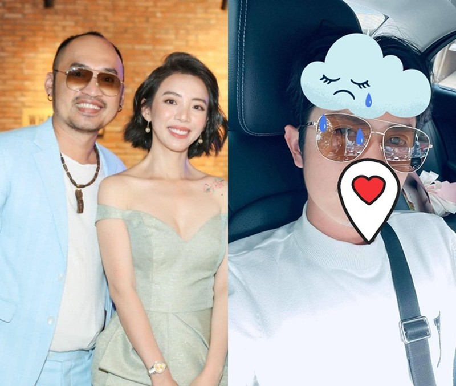 Phan ung cua Huynh Phuong khi bi Tien Luat to chom kinh hieu