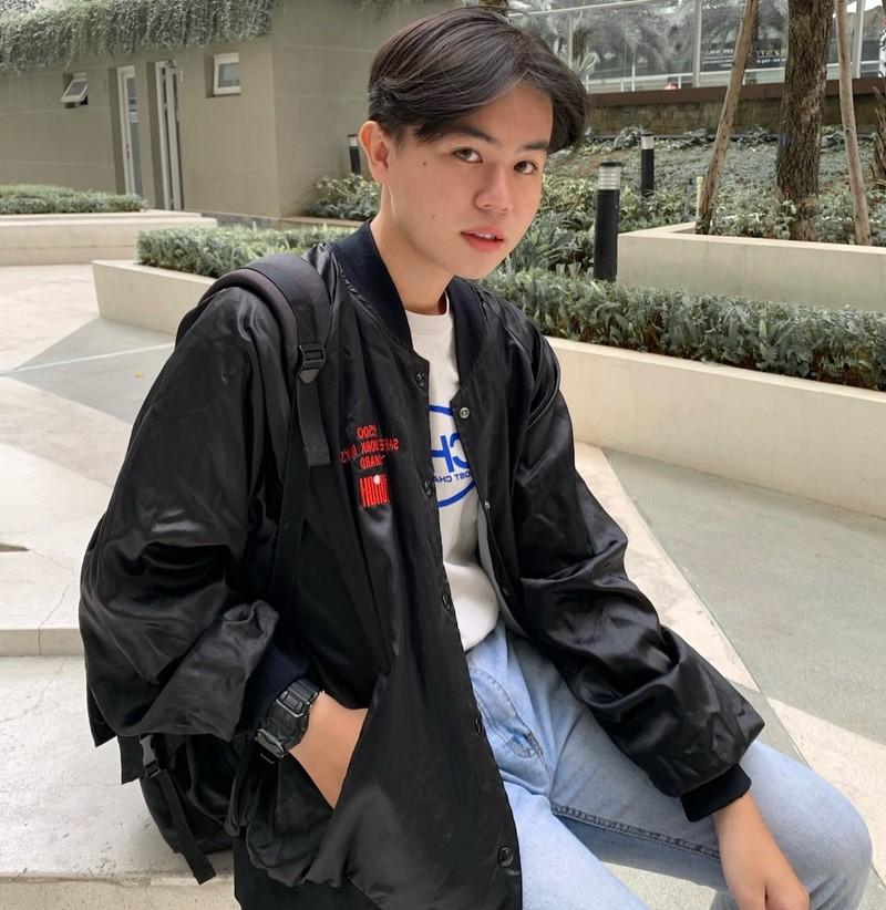 TikToker lot xac thanh cong vi uoc mo tro thanh tiep vien hang khong-Hinh-2