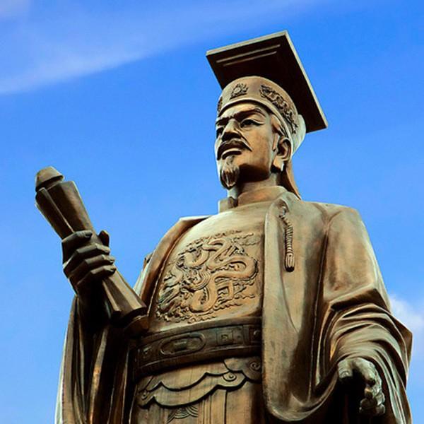 Ai la nguoi biet truoc chuyen Cao Bien pha long mach?-Hinh-3
