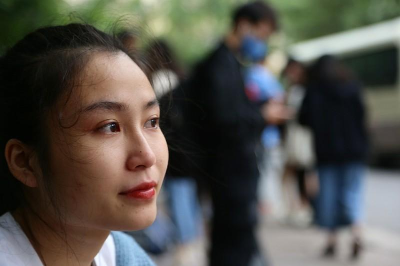 Doi chan la thu thach cua nu sinh vien Dai hoc Y Ha Noi-Hinh-4