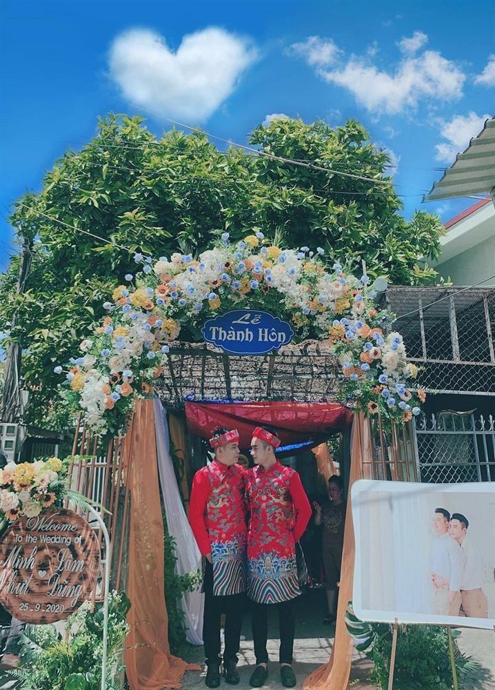 Dam cuoi dong tinh o Tay Ninh gay xon xao cong dong mang-Hinh-4