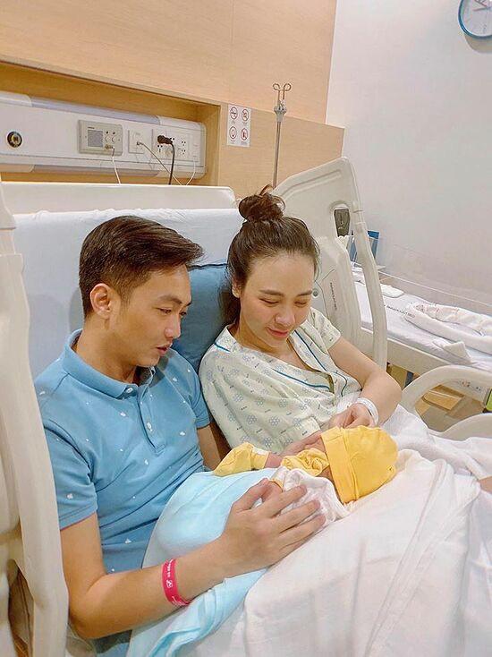 Dam Thu Trang tiet lo khoan lai thu duoc sau hon 1 nam ket hon-Hinh-3