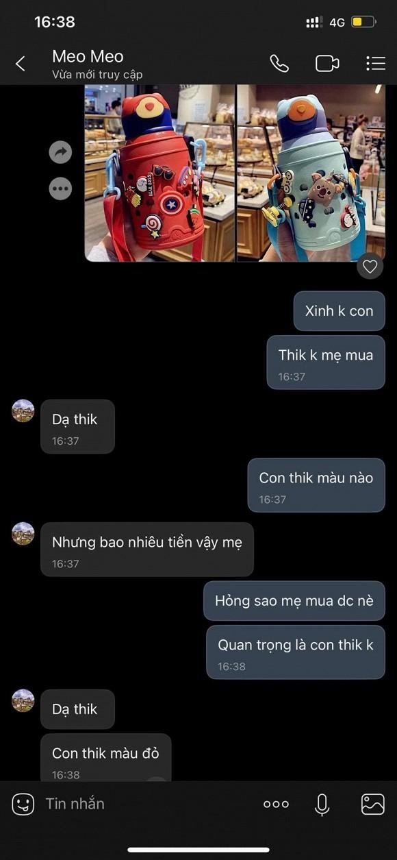 Thao Trang cung chong kem tuoi dua gion cuc lay ngay phim truong-Hinh-5