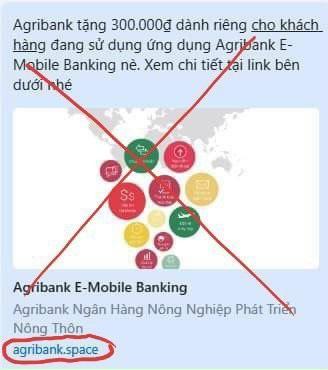 Lat tay tro lua nhan thuong tren Mobile Banking