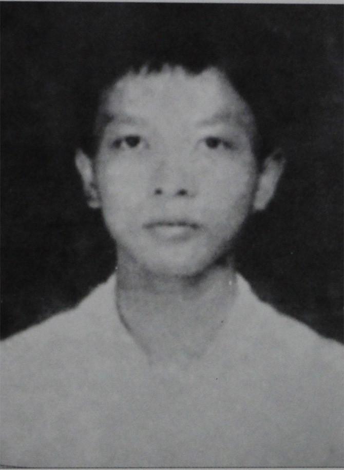 Dai tuong Vo Nguyen Giap bat khoc khi lan dau xa me