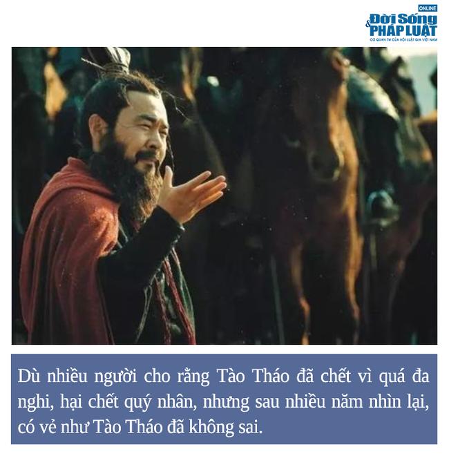 Tao Thao giet Hoa Da la sai lam hay toan tinh?-Hinh-2