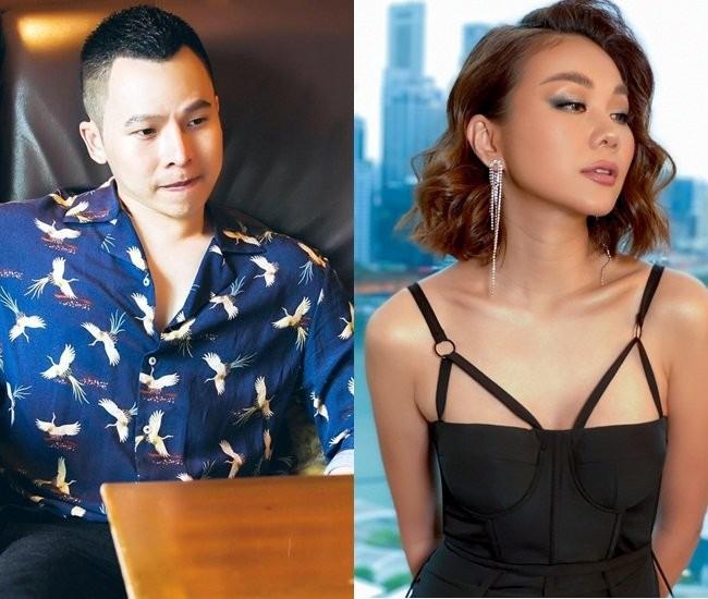 Vu Khac Tiep bat ngo nhac den Thanh Hang sau on ao 9 nam truoc-Hinh-2