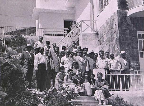 Nhung buc anh khi Chu tich Ho Chi Minh tham Armenia-Hinh-6