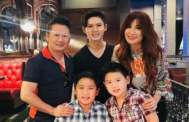 Trizzie Phuong Trinh noi ve kho khan cua me don than-Hinh-3