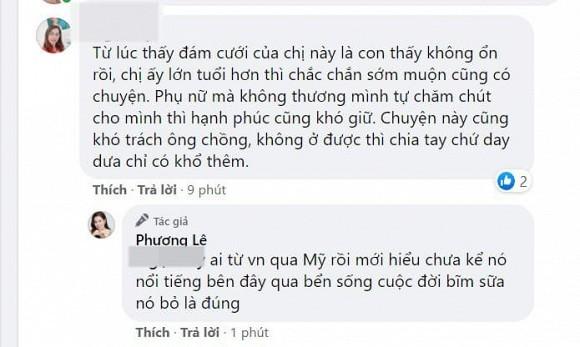 Hoa hau Phuong Le chi ra su that vo Hoang Anh qua ao tuong ban than-Hinh-2