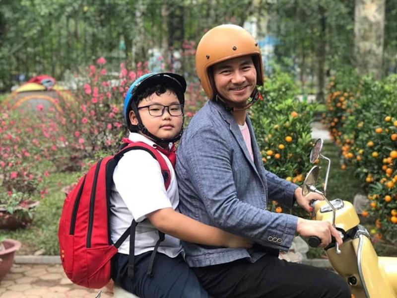 Man tai xuat cua con trai Xuan Bac-Hinh-9