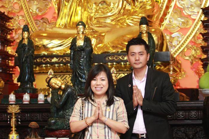 Hoang Anh, Duc Tien song sao sau khi bo su nghiep sang My?-Hinh-5