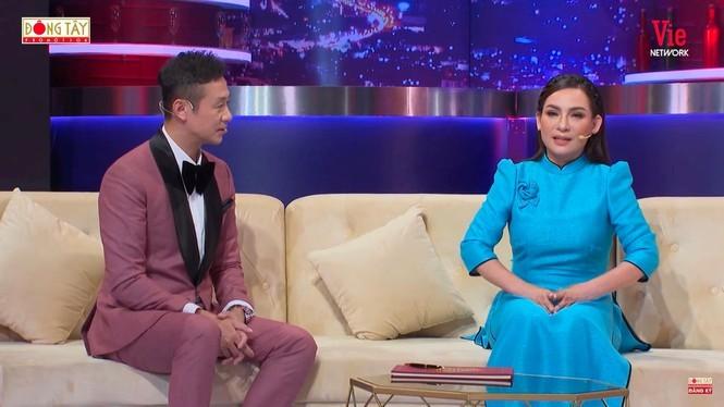 Huong Giang thu nhan tung gia danh chau gai ruot Phi Nhung