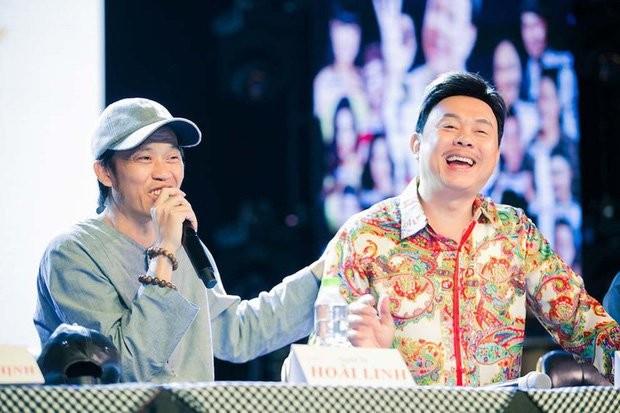 Sinh nhat thu 50 cua Hoai Linh lai la ngay tang le cua Chi Tai