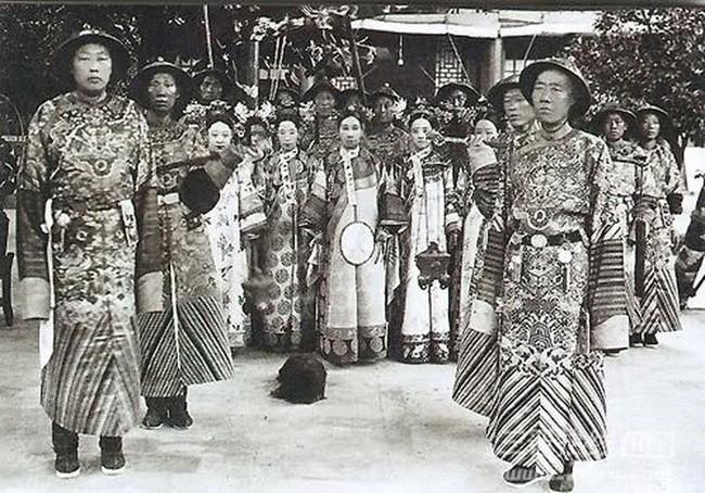 4 thoi quen cua Tu Hy Thai hau khien nguoi hau khiep so-Hinh-2