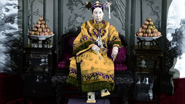 4 thoi quen cua Tu Hy Thai hau khien nguoi hau khiep so-Hinh-4