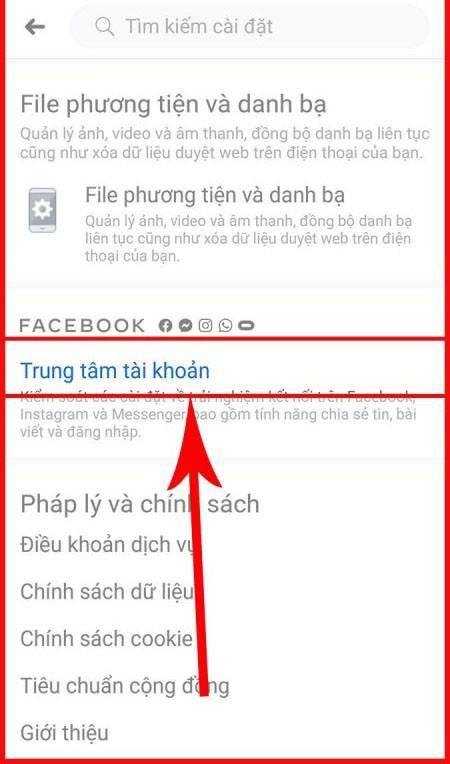 Cach tat nhanh dong bo avatar giua Facebook va Instagram-Hinh-2