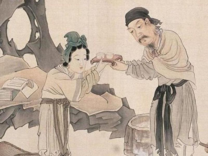 Hon nhan hanh phuc chi khi: Vo chong ton trong lan nhau
