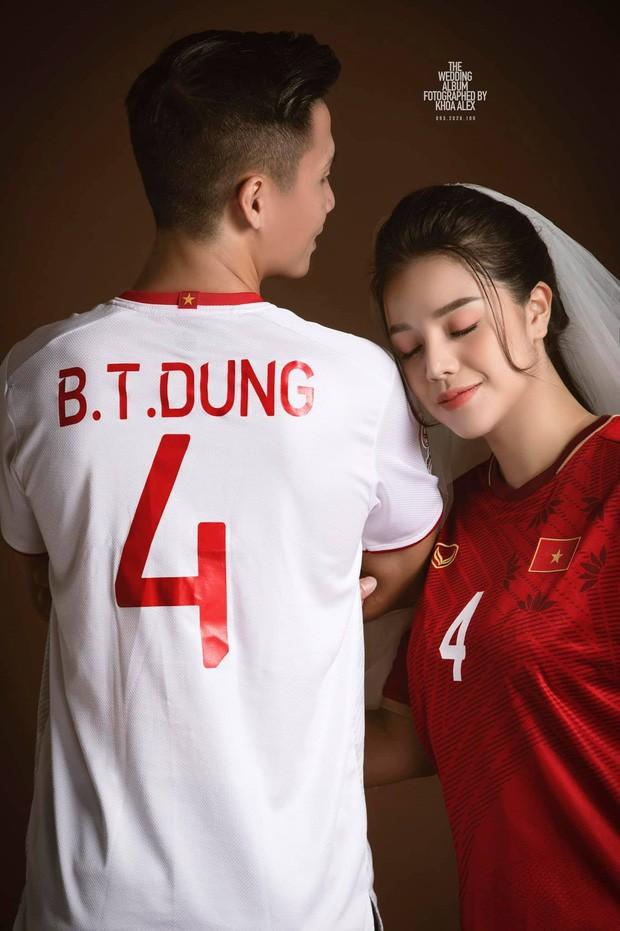 Anh cuoi dep nhu mo cua Bui Tien Dung va vo dai gia-Hinh-9