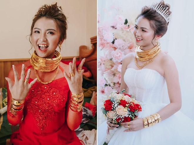 Cua hoi mon 10 cay vang, 2 so do, 1 o to cua co dau Ninh Thuan-Hinh-2
