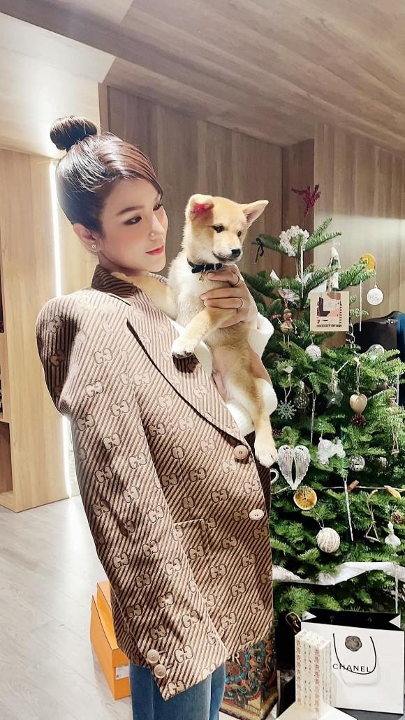 He lo khong gian song sang chanh cua hot girl Ha Lade-Hinh-4