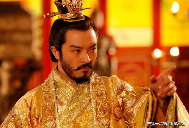 Tai sao cac Hoang de Trung Hoa thuong trong dung cau ruot hon chu ruot