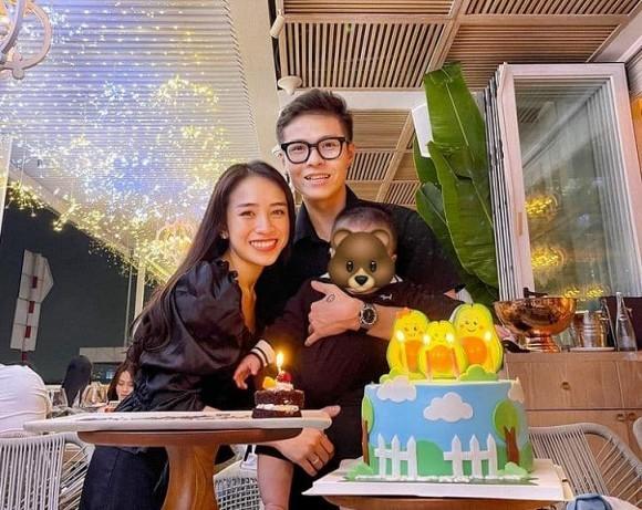 Con gai Minh Nhua mung sinh nhat chong thieu gia-Hinh-2