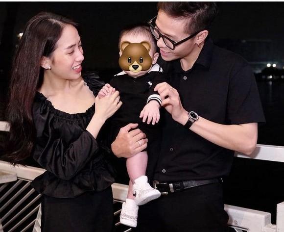 Con gai Minh Nhua mung sinh nhat chong thieu gia-Hinh-3