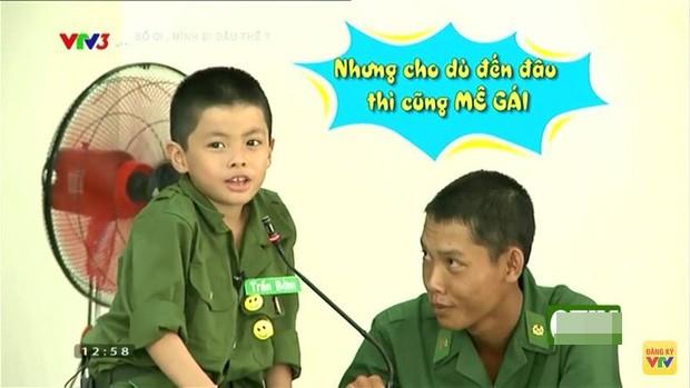 Tran Bom cua Bo oi minh di dau the lot xac sau 6 nam