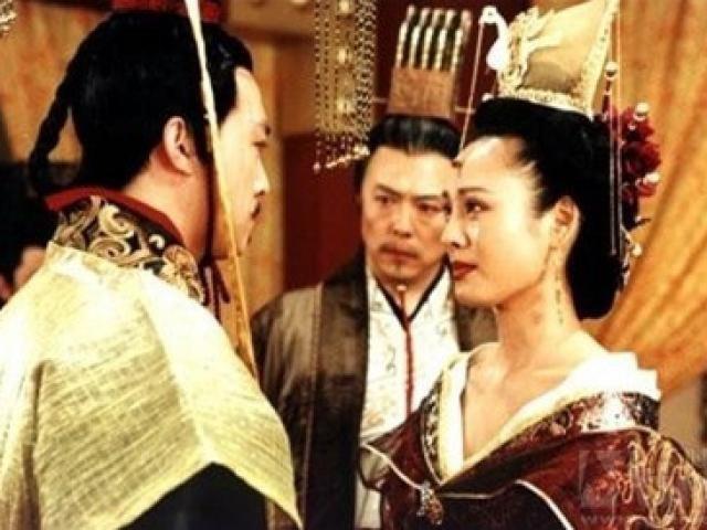 Cai chet cua ong noi Tan Thuy Hoang co lien quan den La Bat Vi?-Hinh-2