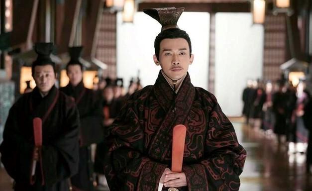 Cai chet cua ong noi Tan Thuy Hoang co lien quan den La Bat Vi?