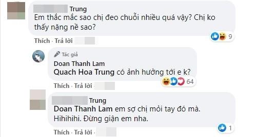 Diva Thanh Lam bi che dung phu kien kem sang-Hinh-4