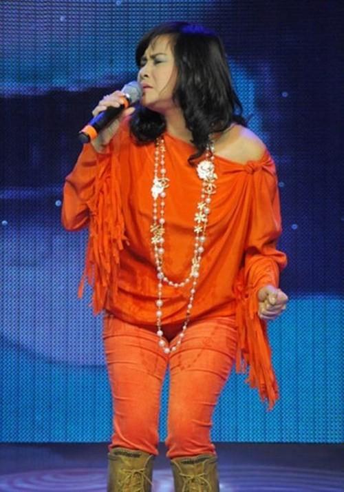 Diva Thanh Lam bi che dung phu kien kem sang-Hinh-7