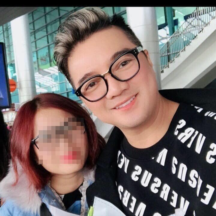 Fan ruot cua Dam Vinh Hung qua doi