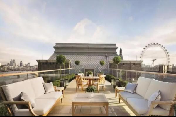 Kham pha can penthouse ma Tom Cruise bo 10 ty moi thang de thue-Hinh-3