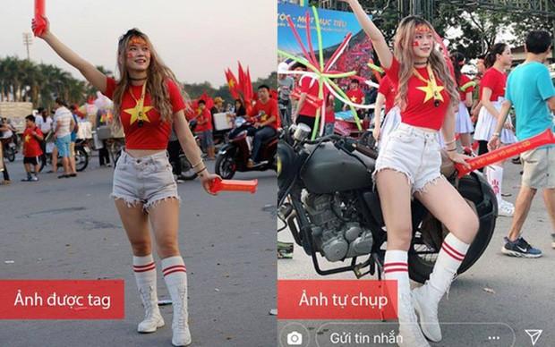 Le Bong lo nhan sac that qua clip bi quay len-Hinh-6