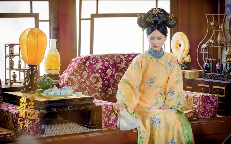 Nu nhan khien Hoang de Khang Hi ca doi khong the quen-Hinh-2