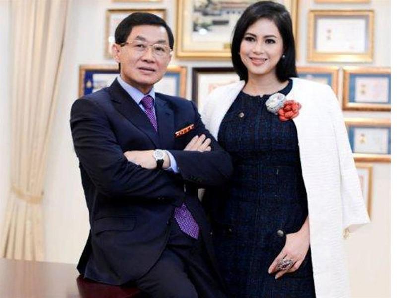 Nguoi cha ty phu U70 cua Tien Nguyen gay chu y-Hinh-2