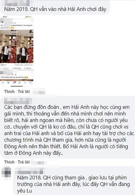Quang Hai than thiet voi gia dinh ban gai tin don-Hinh-2
