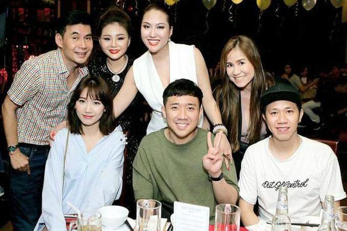 Ca si Doan Truong o nha tri gia 2.000 cay vang-Hinh-5