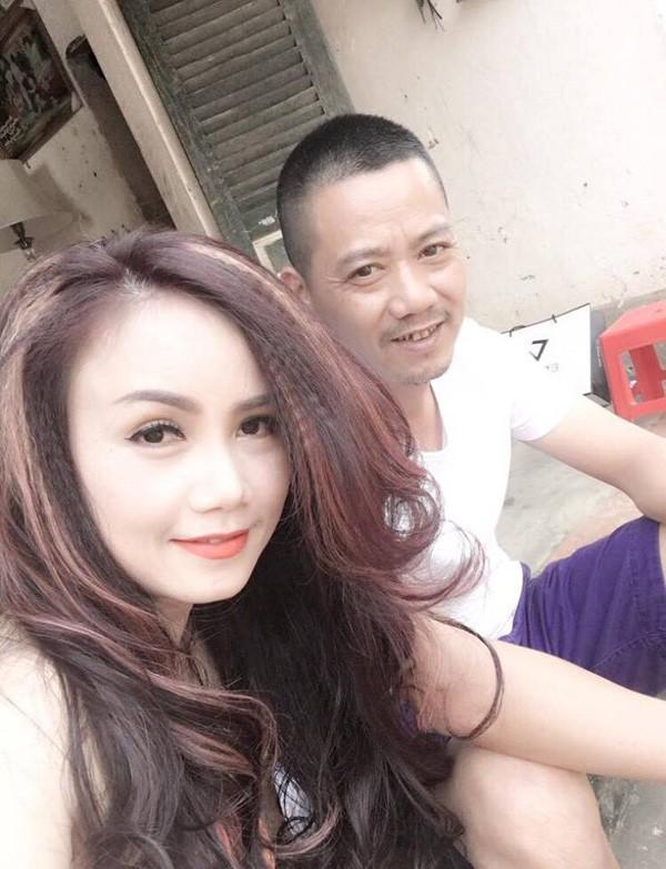 Hoang Yen: Nu dien vien hai duy nhat tu tin voi chuyen 4 doi chong