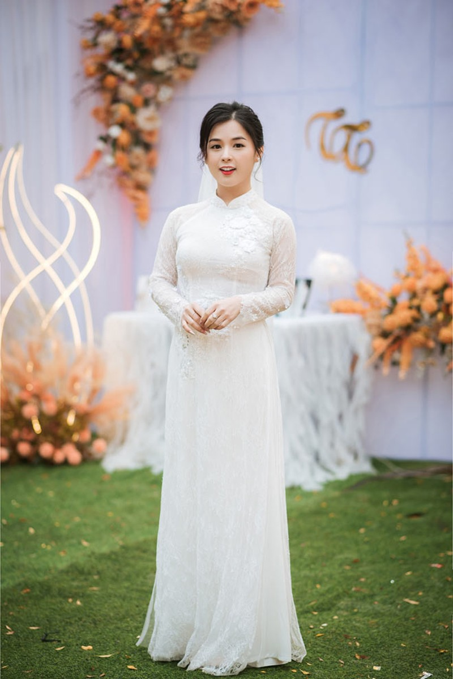 Hot girl dan toc Tay dien ao cuoi xinh lung linh-Hinh-8