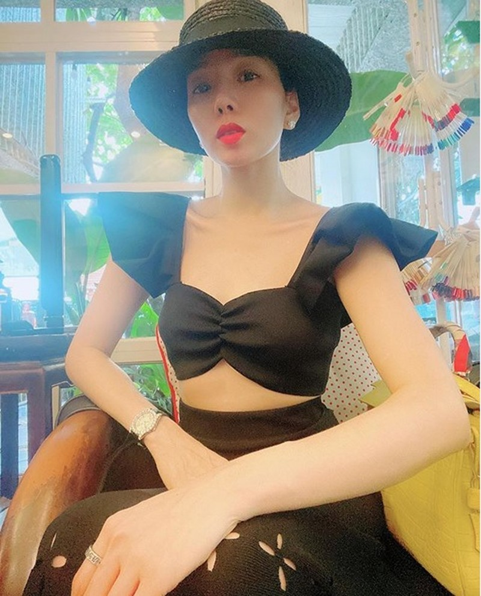 Le Quyen minh chung cho viec gay chua chac da dep-Hinh-7