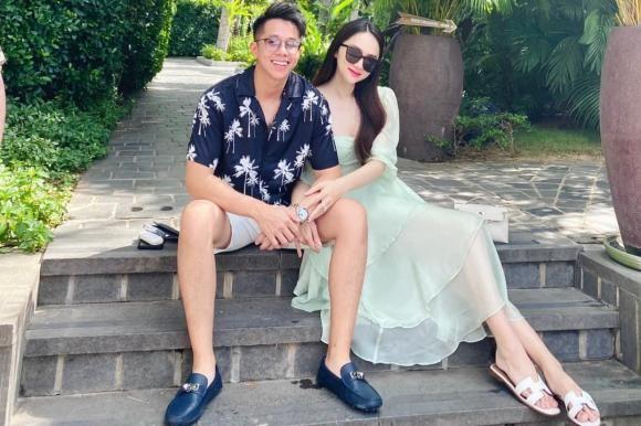 Matt Liu xuat hien trong mon qua Giang sinh cua Huong Giang-Hinh-2