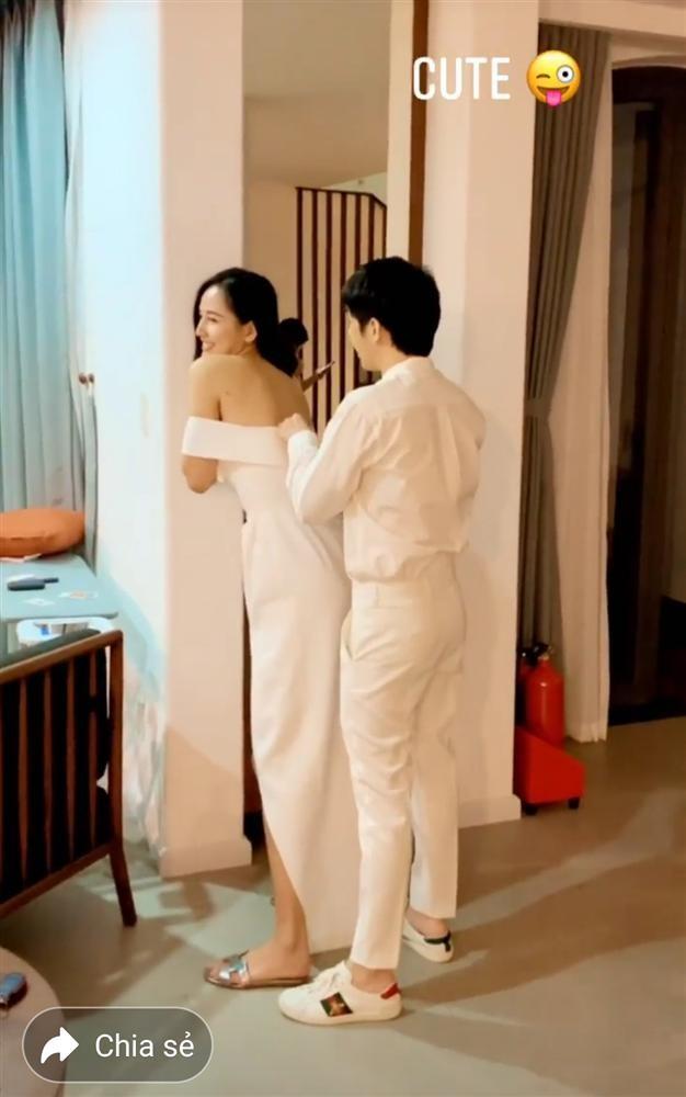 Noo Phuoc Thinh: Toi va Mai Phuong Thuy la vo chong tri ky
